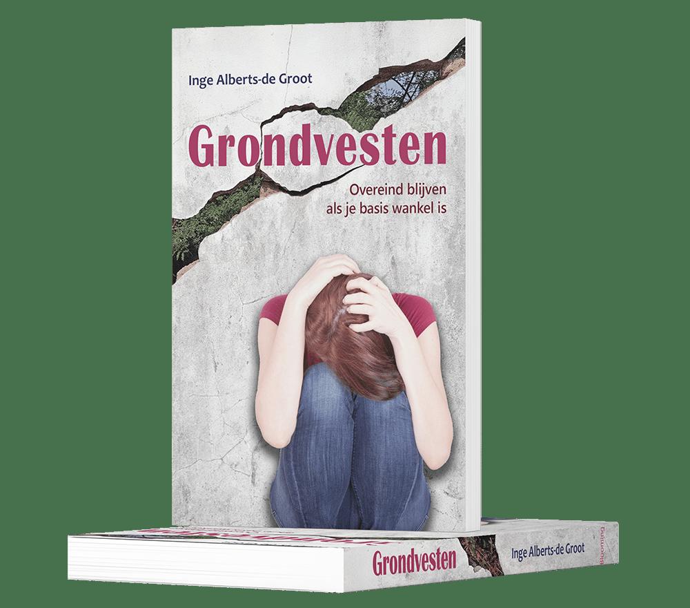 Grondvesten – Inge Alberts-de Groot