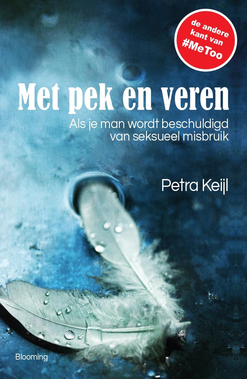 Met pek en veren - Petra Keijl