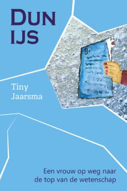 Dun ijs – Tiny Jaarsma
